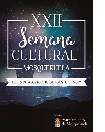 XXII Semana Cultural