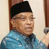 Said Aqil Siroj : Mayoritas Ulama Berpendapat Makruh Tulis Al Qur'an di Bendera