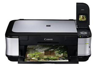 Canon PIXMA MP550 Driver and Review
