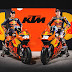 MotoGP: Entrevista pilotos KTM RED BULL Team – Smith & Espargaro
