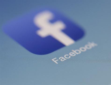 Facebook diz que opção de apagar dados estará disponível este ano