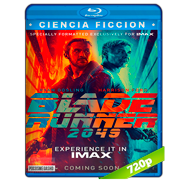 Blade Runner 2049 (2017) BRRip 720p Audio Dual Latino-Ingles