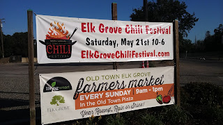 Elk Grove Chili Festival This Saturday in Old Town – Stop by Notorious P.I.G. Booth and 'Say Hey'
