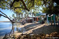 Arroyo salado Cabrera Dominicaine Circuit plages excursions