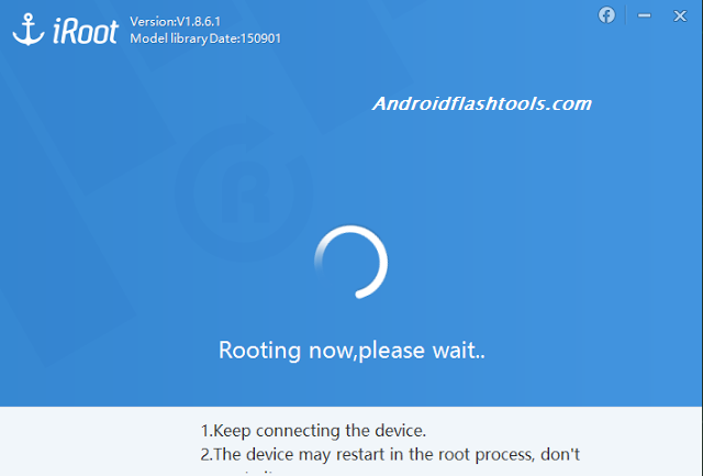 How To Root Android With iRoot PC