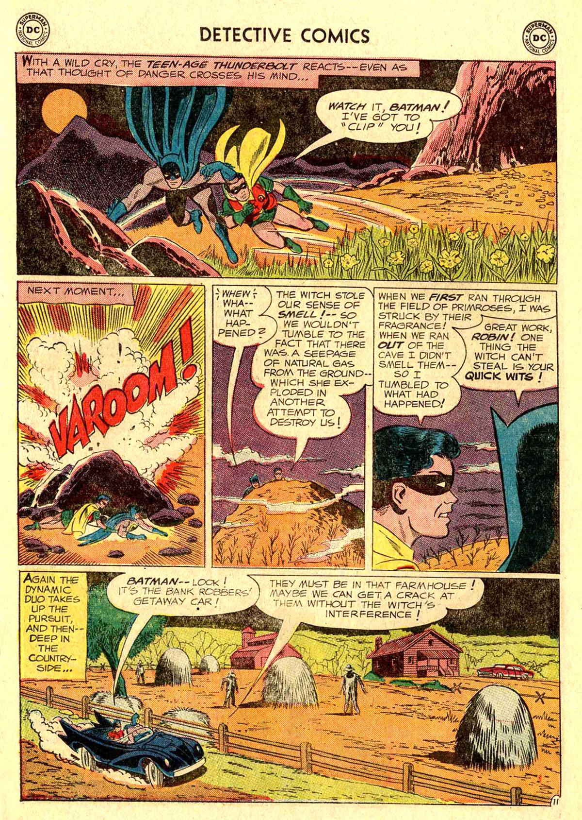 Detective Comics (1937) 336 Page 14