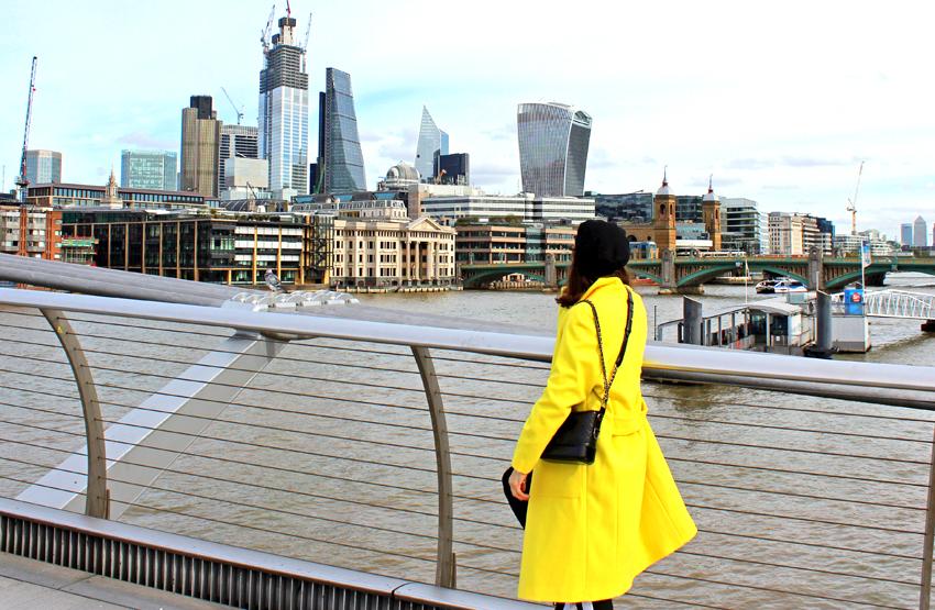 Love  London //  TATE  MODERN