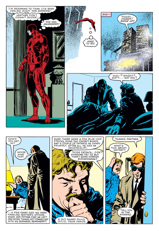 Daredevil (1964) 220 Page 13