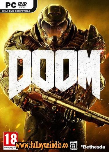 Doom 2016 rip
