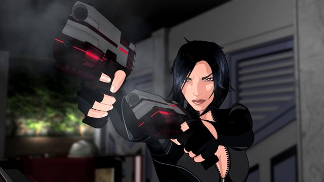 Fear Effect Sedna PC Full