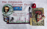 The Cotswolds Vintage Fair - Saturday 24th August
