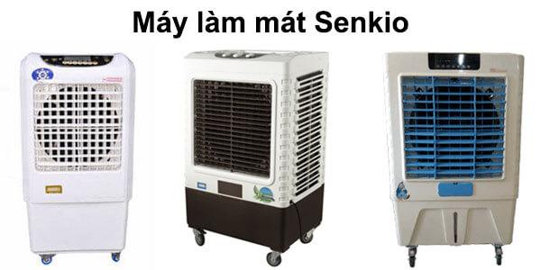 Thương hiệu máy làm mát giá rẻ Senkio