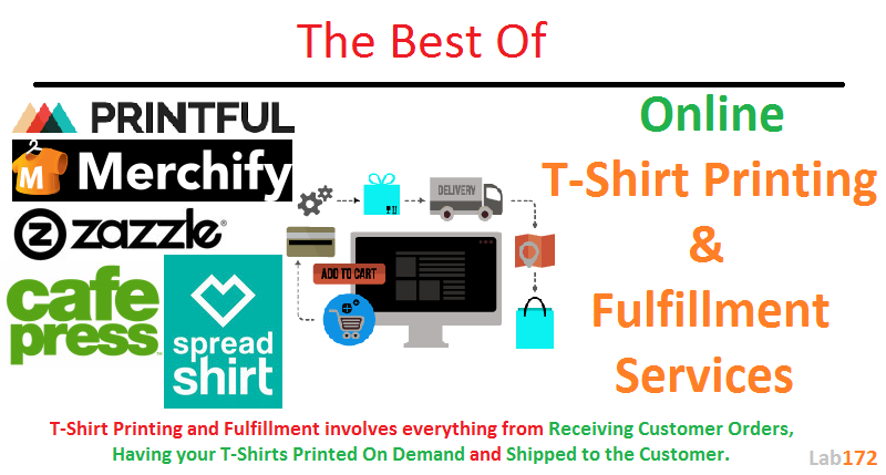 lab172 the best of online t shirt printing and