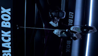 Discovery VR intends to open a boutique, cutting edge rec center