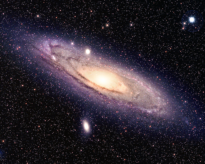 Space In Nanopics Astronomy