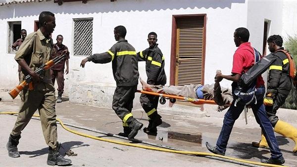 هجوم ارهابى على مطعم فى الصومال يسفر عن وقوع تسعة قتلى