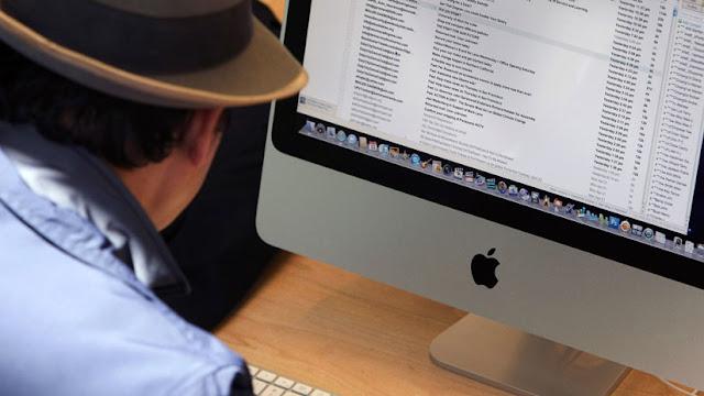 Las nuevas computadoras de Apple tienen un 'chip' de autodestrucción inactivo por el momento