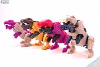 Transformers Titans Return Titan Masters オーバーキル Overkill カセットロン トランスフォーマー レジェンズ ヘッドマスターズ Hasbro Takara