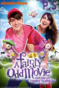 Ver Los Padrinos Magicos Crece Timmy – La Pelicula  2011 Online