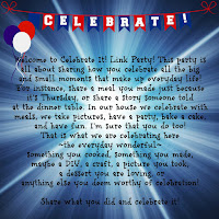 http://www.thefreshmancook.com/2016/07/celebrate-it-blog-link-party_14.html