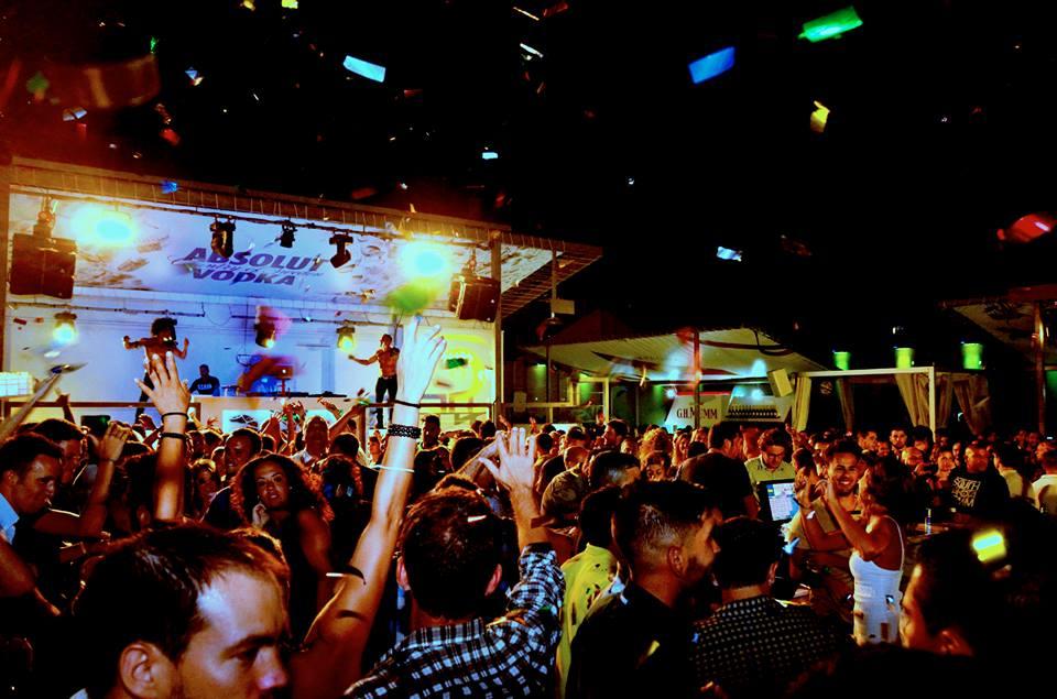 El Blog Info Ultima Noche En Las Vegas: Fin De Semana En La Terraza Isla De Mar (29-31 Agosto