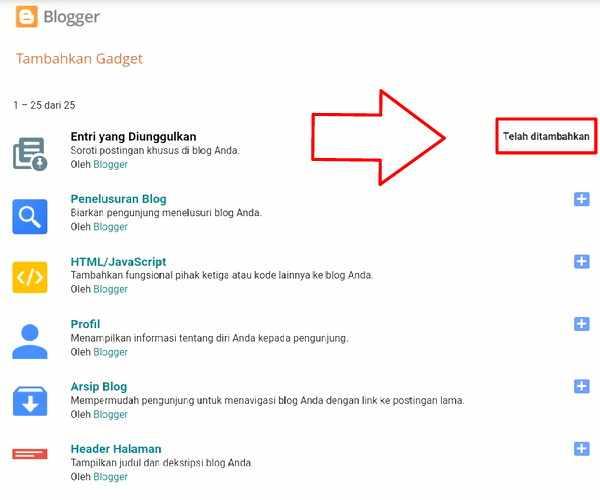 cara+menambahkan+gadget+blogger