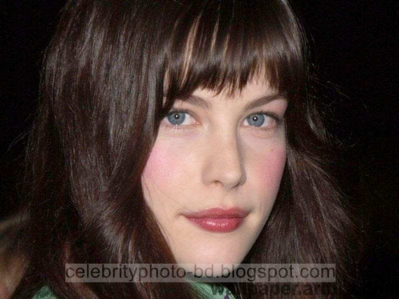 Hot Hollywood Actress Liv Tyler's Latest HD Photos And Wallpapers Collection 2014-2015