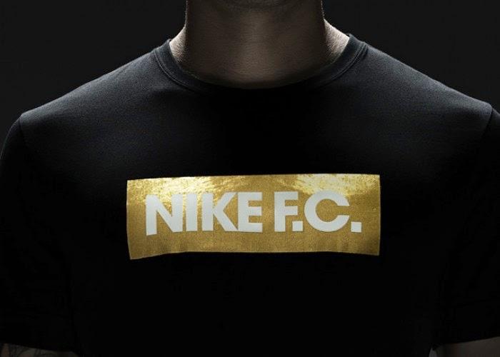 e21d5168bc4 A Nike inaugurou na última quarta-feira (16) no Rio de Janeiro a primeira  loja exclusiva de futebol dela no mundo. Chamado Nike Copacabana