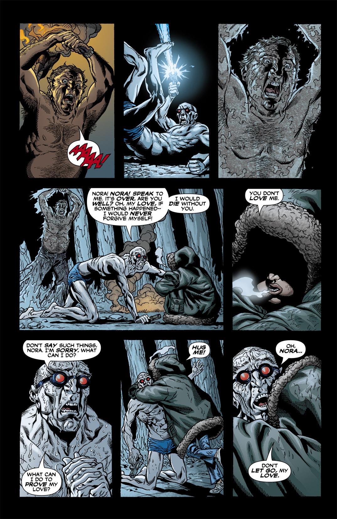 Detective Comics (1937) 805 Page 18