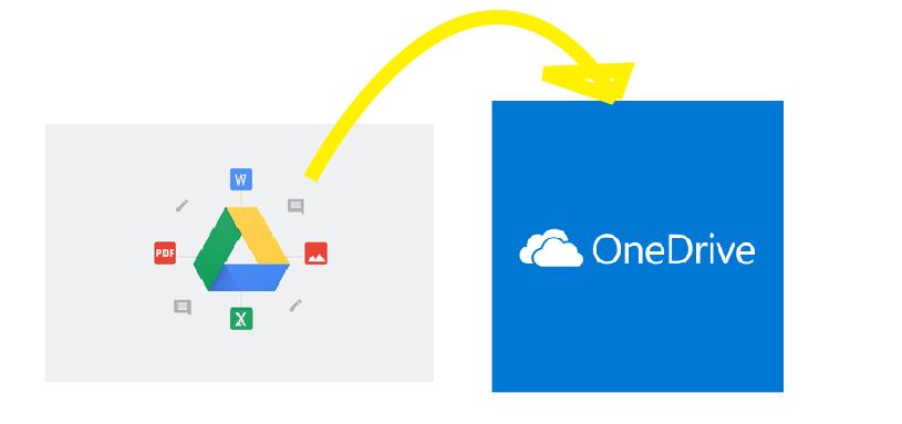 Cara Memindahkan File Google Drive Ke One Drive Dengan Mudah Ifdsyaifuddin