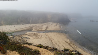 BEACH / Praia Foz dos Ouriços, Almograve, Portugal