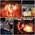 Adventskalendertürchen 21-Geburtstag - Sneak Peak