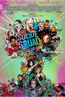 Suicide Squad (2016) CAMRip