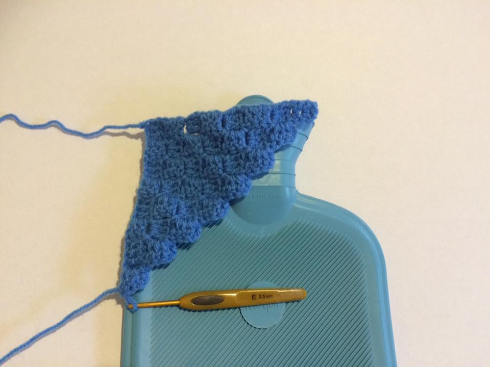 Twilight Taggers Corner To Corner Hot Water Bottle Cover Tutorial