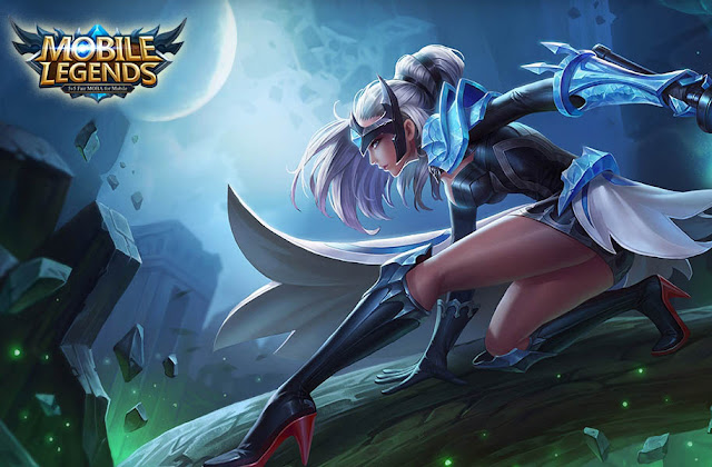 Manfaat Farming di Mobile Legends