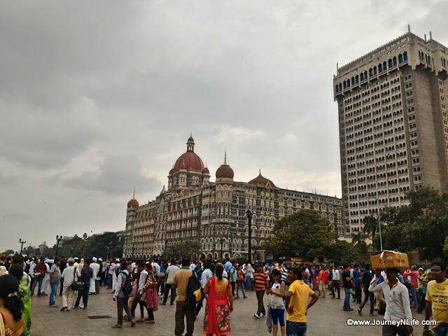Pune-Mumbai-Pune solo Bike ride