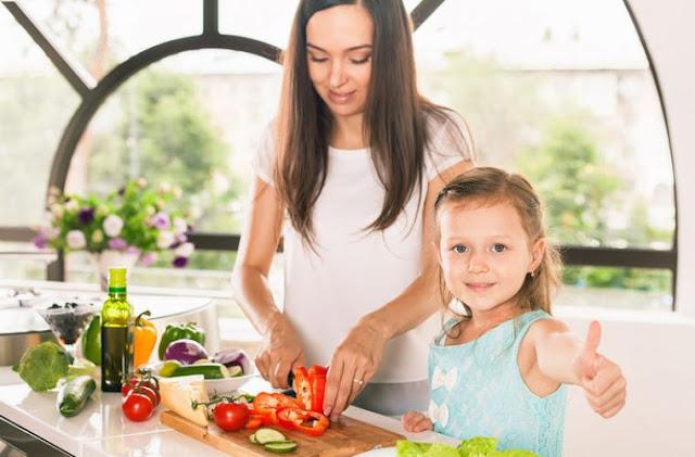 Η 7ήμερη δίαιτα της μακροζωίας
