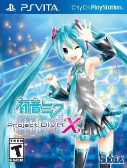 PS VITA VPK GAMES DOWNLOAD MEGA - Hatsune Miku Project Diva