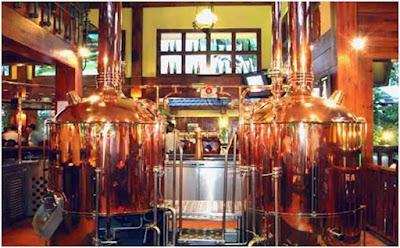 Quy trình nấu bia hiện nay được khá nhiều người tìm hiểu
