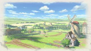 Valkyria Chronicles 4 PS Vita Wallpaper