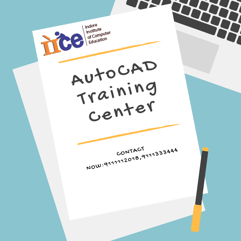 AutoCAD For Beginner