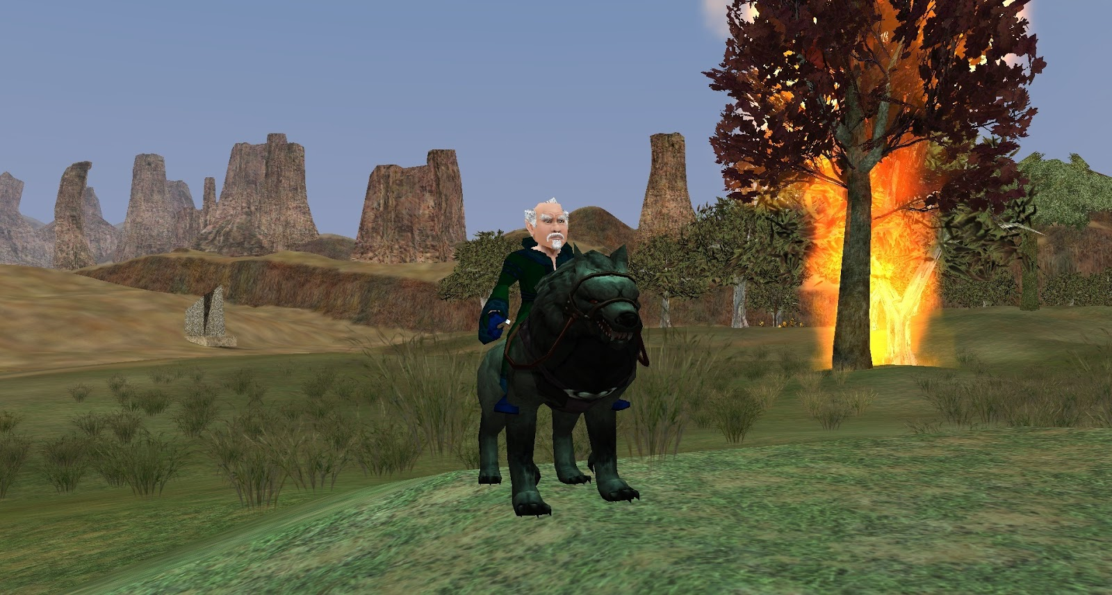 Inventory Full: Already Home : EverQuest
