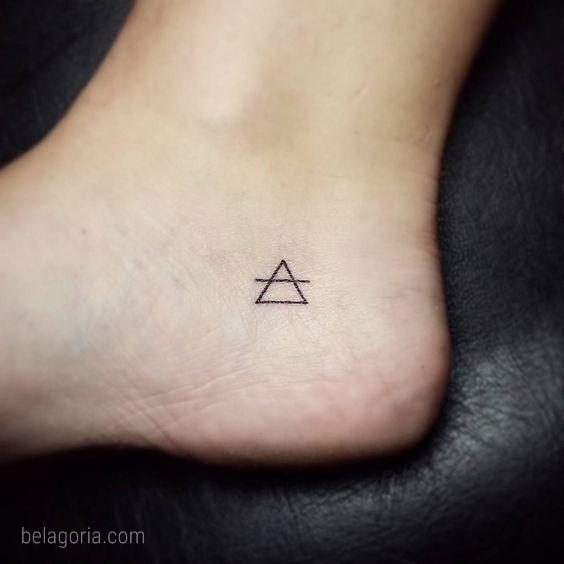 símbolo del aire