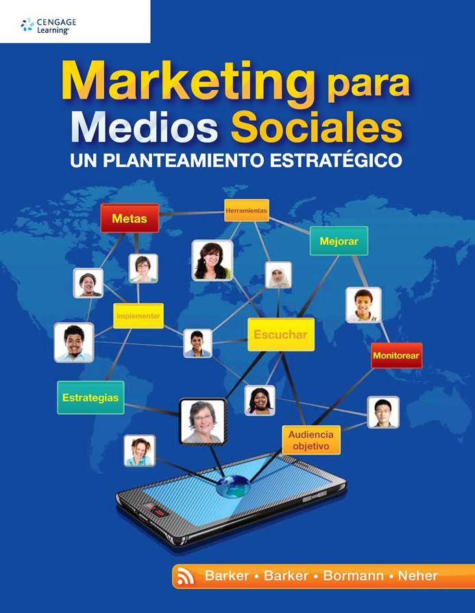 Marketing para medios sociales – Melissa S. Barker