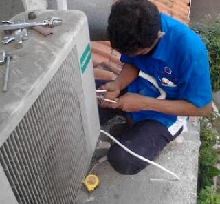 Definisi AC, Air Conditioner