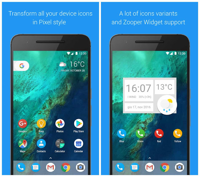 Pixel-Icon-Pack-Apk Pixel Icon Pack – Apex/Nova/Go v4.2 Apk Is Right here! [LATEST] Apps