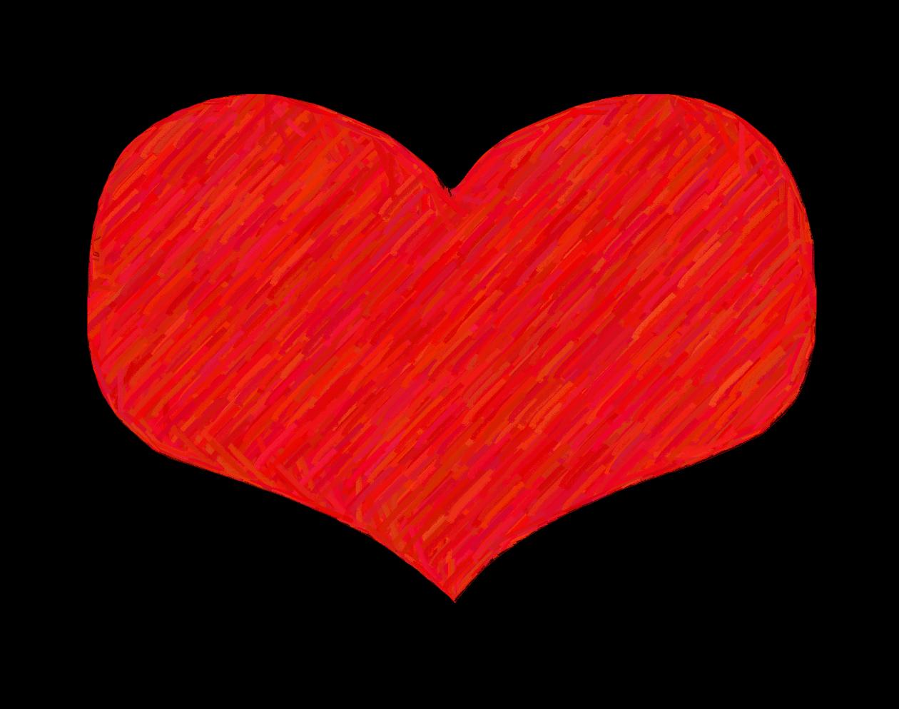 clip heart valentine teaching carrie freebie doodles