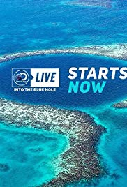 Watch Discovery Live: Into The Blue Hole Online Free 2018 Putlocker