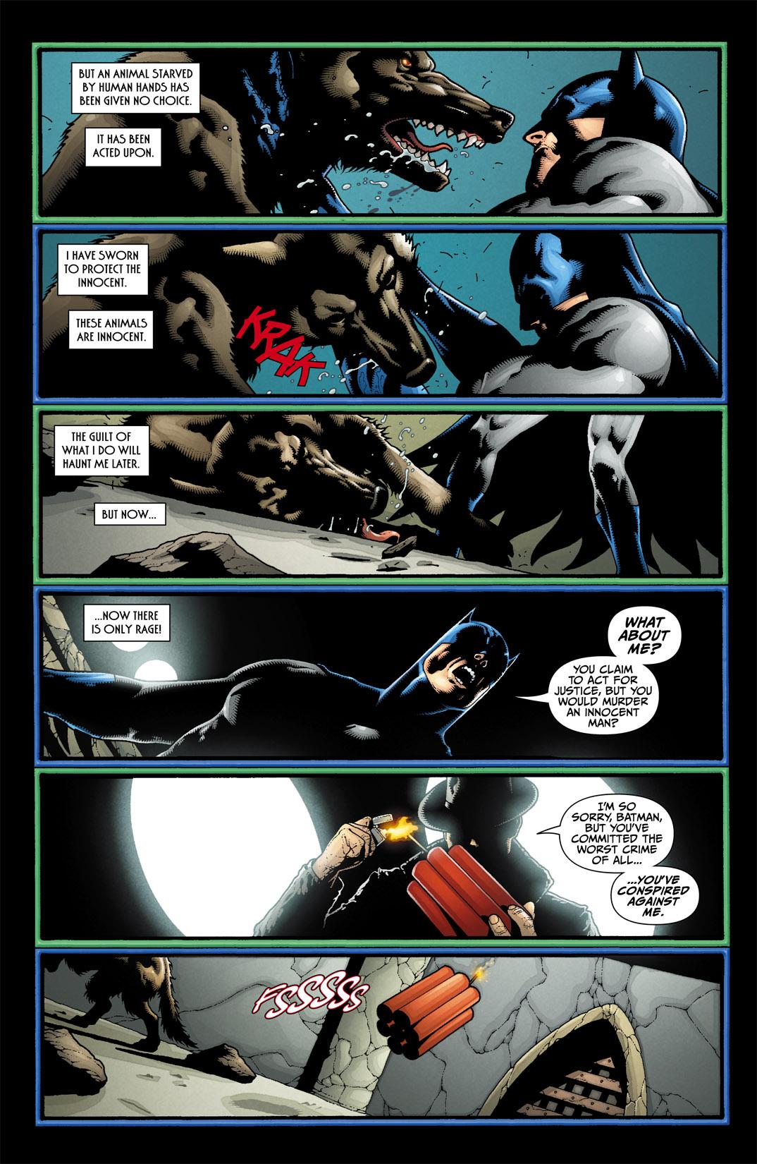 Detective Comics (1937) 832 Page 9