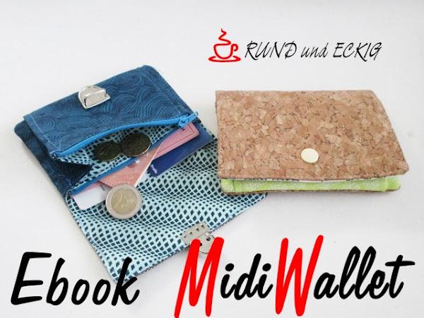 Ebook 'MidiWallet'